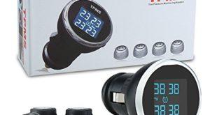 TPMS Reifendruckkontrollsystem
