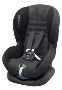 Kindersitz Auto